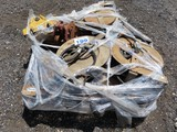 Lot of Air Line Reels Approx 6