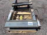 110,000 lbs Press
