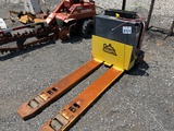 Hyster Electric Pallet Jack