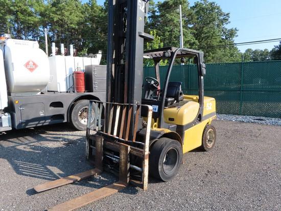 Yale GDP090 Forklift 8,800LB