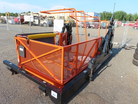 Speed Lift SL-8000 View Item in Catalog