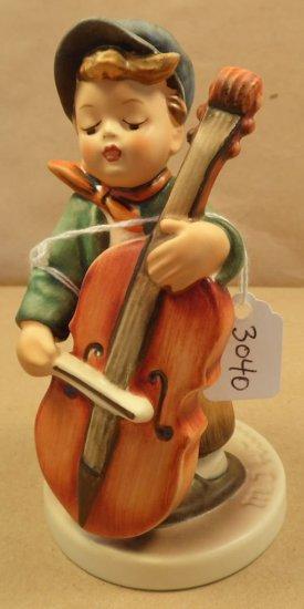 "Hummel ""Sweet Music"" #186 TMK 5."