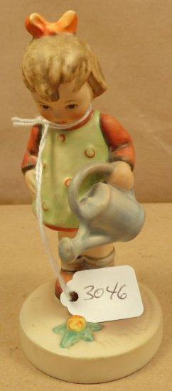 """Hummel """"Little Gardener"""" #74 TMK 3."""