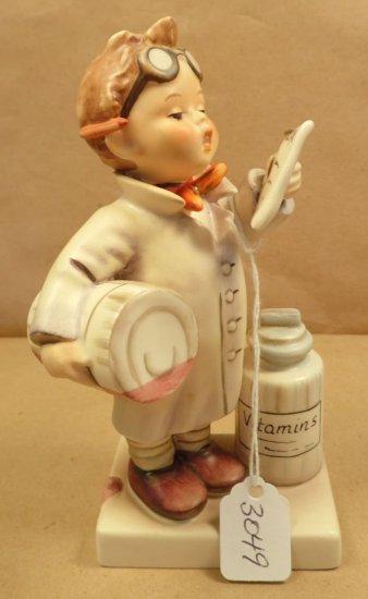 """Hummel """"Little Pharmacist"""" #322 TMK 5."""