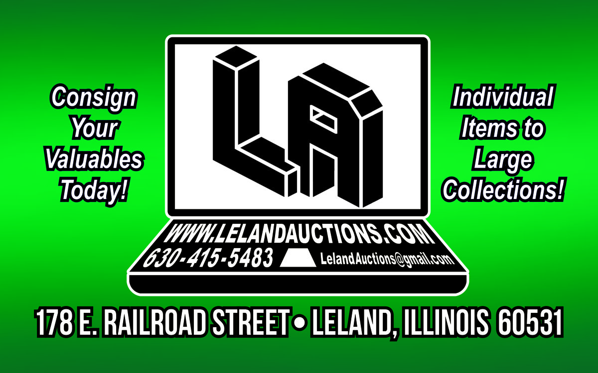 Leland Auctions, LLC