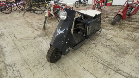 1960 ALLSTATE SCOOTER