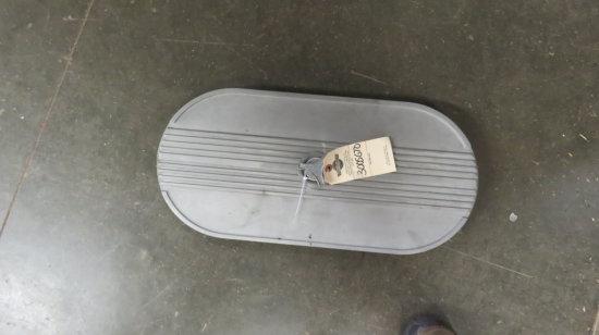 2x4 Air Cleaner- Pontiac