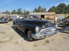 RARE 1953 Buick Skylark Convertible