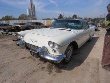 RARE 1958 Cadillac Eldorado Brougham