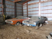 The Rietz MOPAR Collection