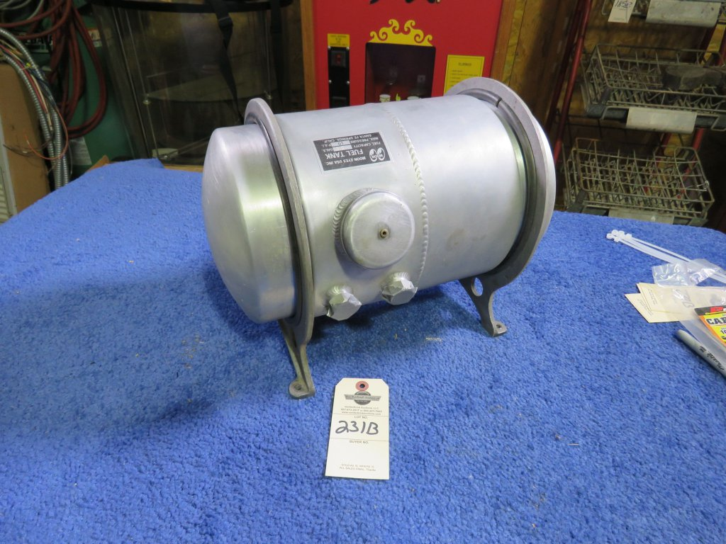 Hotrod Fuel Tank