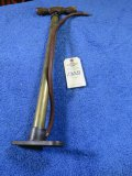 Ford Brass Tire Pump
