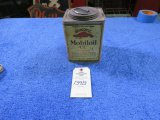 Mobil Oil CC Gear Oil Canister