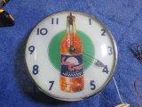 Vintage Suncrest Clock