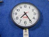 RM clock