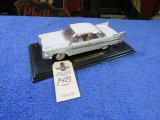1957 Plymouth Fury Diecast Toy