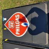 Phillips 66 Plastic SS Sign