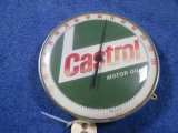 Castrol Thermometer