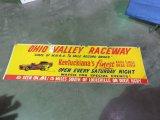 Ohio Valley RcewaysOriginal Sign