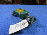 Vintage Hommade Wood Hot Rod Toy