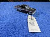 Hot Rod Toy Car