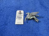 Pegasus Hood Ornament