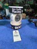 Big Daddy Don Garlitts Dixco Tach- White NIB