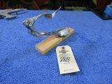 Mermaid Hood Ornament