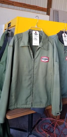 Texaco jacket