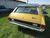 Rare 1971 Chevrolet Concourse 4dr Wagon Image 6