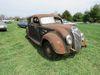 1936 DeSoto Air Flyte 4dr Sedan