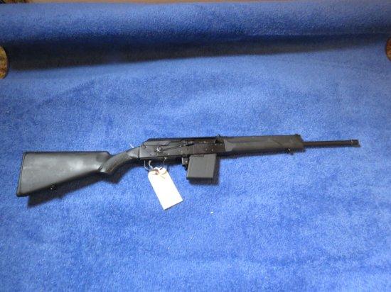 SAIGA 410 Semi-Automatic Rifle H02203216