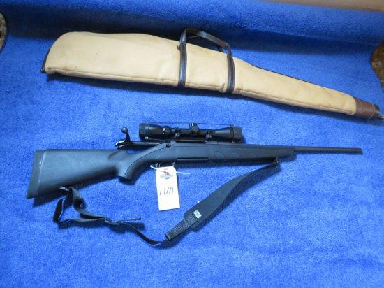 Remmington Model 770 Bolt Action Rifle M71765489