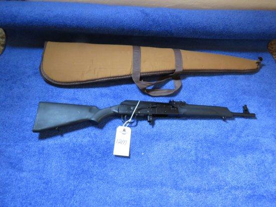 SAIGA 223 Semi-Automatic Rifle 2160680