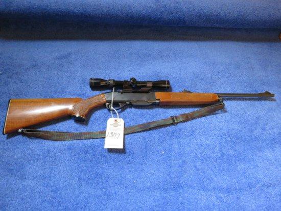 Remmington 30.06 Model 742 Woodmaster Rifle