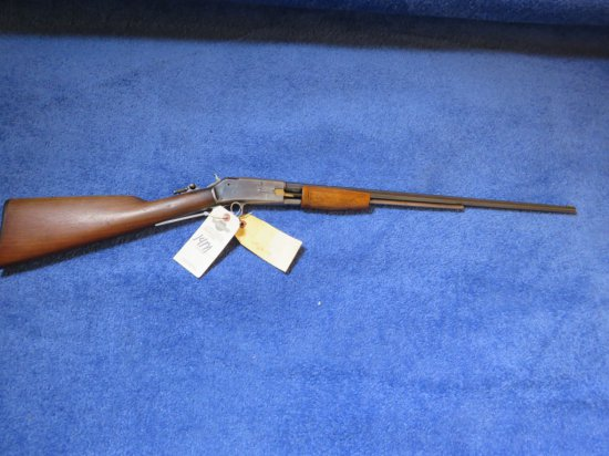 Colt Lightning .22 Rifle