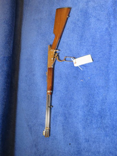 Winchester Model 94 Lever Action .30-.30 Rifle