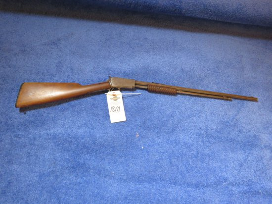 Winchester Model 1890 .22 Rifle