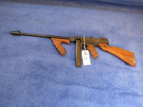 Thompson 1927 A1 Deluxe Semi-Automatic Rifle   29837