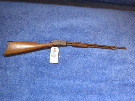 Winchester Model 62 .22 SL or LR Rifle