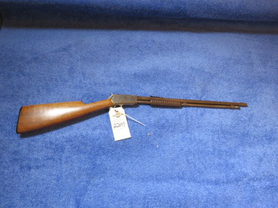 Winchester Repeating Arms Model 1906 Rifle