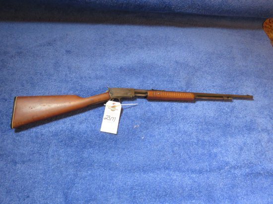 Winchester Model 62A .22 Rifle