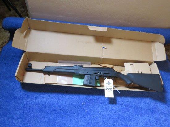 SAIGA .308 Semi-Auto Rifle