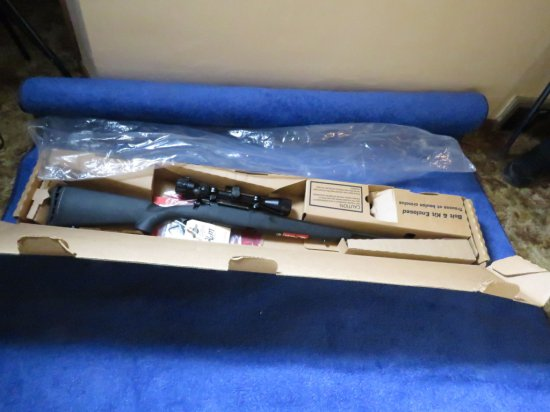 Savage Arms AXIS Bolt Action Rifle