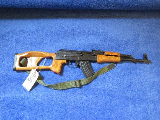 Romak 990 Semi-Automatic Rifle 7.62x39mm  1-060Z3-99