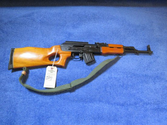MAADI Corporation      AK-47 Semi-Automatic Rifle ES U3243