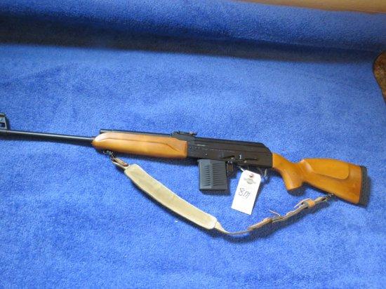 SAIGA 308- Dragoff Semi-Automatic Rifle  H027 31655