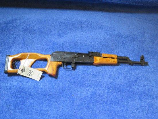 ROMARM/CUGIR AK-47 Semi-Automatic Rifle 2-00021-99