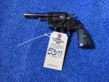 Colt Army Special .32 WCF Handgun