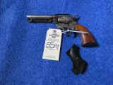 Colt .45 handgun